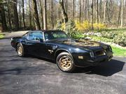 pontiac trans am Pontiac Trans Am Black