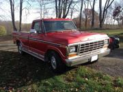 1979 Ford F-250 Ford F-250 Long Bed LowBoy