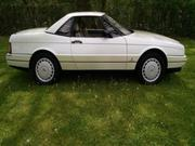 1992 CADILLAC Cadillac Allante Base Convertible 2-Door