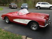 1960 Chevrolet Chevrolet Corvette removable hard top