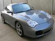 2003 porsche Porsche 911 Carrera 4S Coupe 2-door