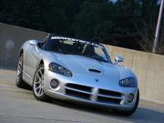 Dodge Viper 45734 miles