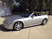 Cadillac 2006 Cadillac XLR Base Convertible 2-Door