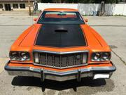 1975 Ford Ford Ranchero GT