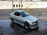 BMW M BMW M3 Base Convertible 2-Door