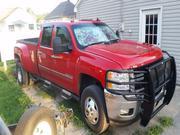 Chevrolet Silverado 3500 121000 miles
